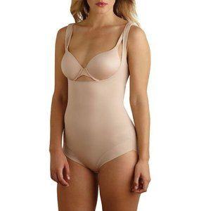 TC Shapewear Torsette Wear Your Own Bra Body Brief
